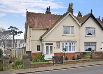 Thumbnail 3 bedroom semi-detached house for sale in Broadway, Sandown, Isle Of Wight
