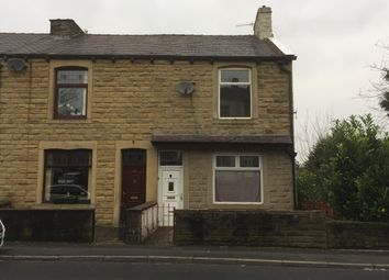 Thumbnail 3 bed terraced house to rent in Burnley Road, Colne, Burnley