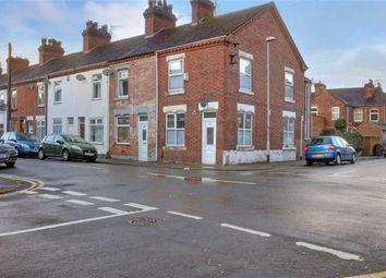 Thumbnail 3 bedroom terraced house for sale in Selwyn Street, Stoke, Stoke-On-Trent
