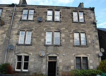Thumbnail 2 bed flat to rent in 26d, Brucefield Avenue, Dunfermline, Fife