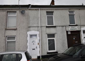 Thumbnail Room to rent in Catherine Street, Swansea