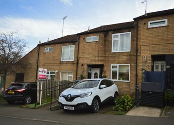 Thumbnail 3 bed terraced house for sale in Shortbrook Drive, Westfield, Sheffield
