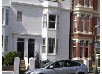 Thumbnail 3 bed terraced house to rent in Osborne Villas, Hove