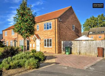 Thumbnail 3 bed property for sale in Robert Pearson Mews, Grimsby