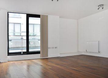 Thumbnail 1 bedroom flat to rent in Regent House, 109-111 Britannia Walk