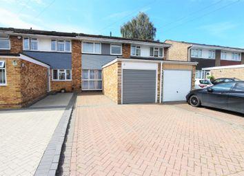 Monson Road, Broxbourne, Hertfordshire. EN10. 3 bed terraced house