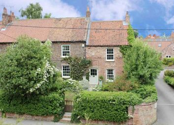 Thumbnail 4 bed end terrace house for sale in Stonegate, Whixley, York