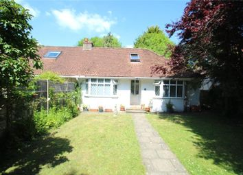 Thumbnail 3 bedroom semi-detached bungalow for sale in High Street, Findon Village, Worthing