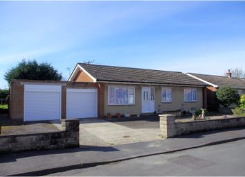 Thumbnail 3 bed detached bungalow for sale in Sycamore Lane, Leeming