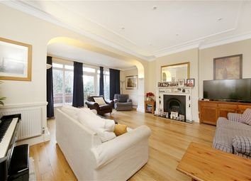 Thumbnail 6 bed semi-detached house for sale in Half Moon Lane, London