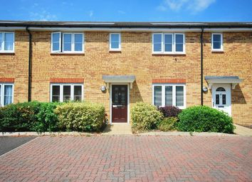 Thumbnail 3 bed terraced house for sale in Barra Wood Close, Hayes, Middlesex