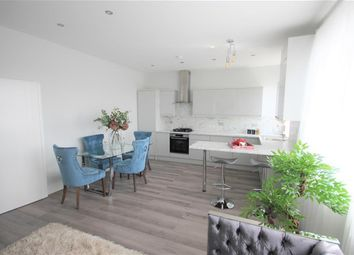 Thumbnail 1 bed flat for sale in Flat 2, 43A London Road, East Grinstead