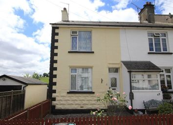 Thumbnail 2 bed end terrace house for sale in Teign Village, Bovey Tracey, Newton Abbot