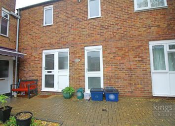 2 bed terraced house for sale in Brockles Mead, Harlow CM19