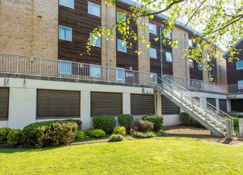 Thumbnail 2 bed flat for sale in Kingfisher Meadow, Hart Street, Maidstone, Kent