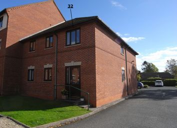 Thumbnail 2 bed property for sale in New Street, Ledbury