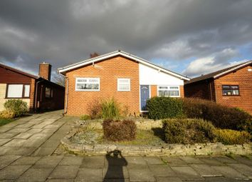 Thumbnail 3 bed bungalow for sale in Staveley Avenue, Bolton