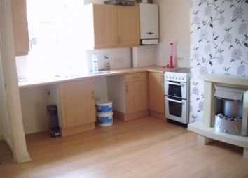Thumbnail 1 bedroom terraced house to rent in Knowles Hill Road, Dewsbury, West Yorkshire