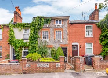 Thumbnail 4 bed town house for sale in St. Johns Street, Reading