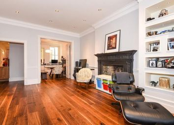 Thumbnail Flat to rent in Linden Gardens W2,