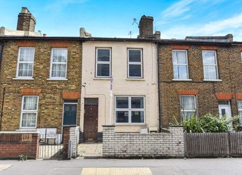 Thumbnail 1 bed flat for sale in Haydons Road, Wimbledon