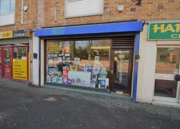 Thumbnail Commercial property for sale in Main Street, Humberstone Village, Leicester