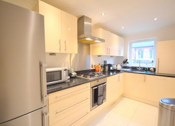 Thumbnail 2 bed flat to rent in Vicarage Court, 38-40 Holden Road, London