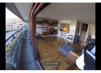 Thumbnail 1 bed flat to rent in Willoughby House, London