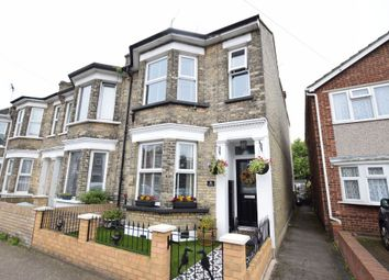 Thumbnail 3 bed end terrace house for sale in Eton Road, Clacton-On-Sea