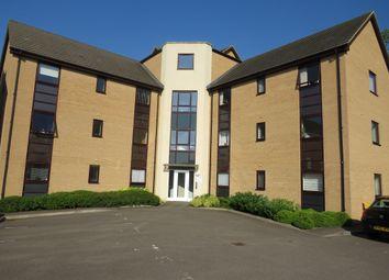 Thumbnail 1 bed flat for sale in Magistrates Road, Hampton Vale, Peterborough
