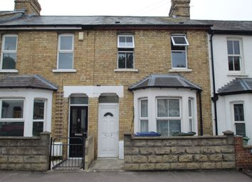 5 bed terraced house to rent in East Avenue, Oxford OX4