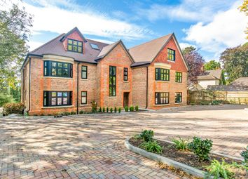 Thumbnail 2 bed flat for sale in Landscape Road, Warlingham