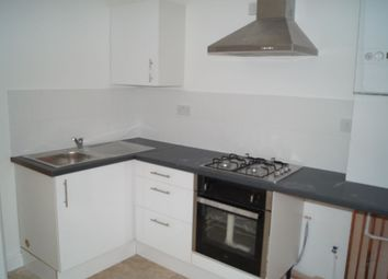 Thumbnail 1 bed flat to rent in Barlow Road, Levenshulme, Manchester
