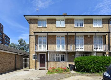 Thumbnail 5 bedroom semi-detached house for sale in Acacia Gardens, London