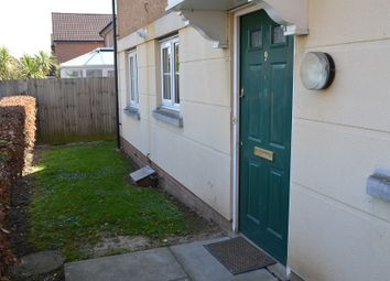 Thumbnail 2 bed maisonette to rent in Plymouth Road, Chafford Hundred, Grays