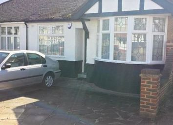 Thumbnail 2 bed bungalow to rent in Sheldon Avenue, Barkingside