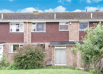 Thumbnail 3 bed terraced house for sale in Minster View, Wimborne