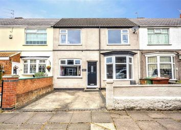 Thumbnail 3 bed property for sale in Birch Avenue, Grimsby