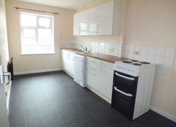 Thumbnail 3 bed flat to rent in Stratford Road, Shirley, Solihull