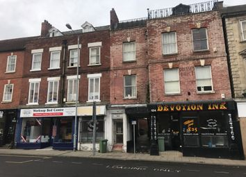 Thumbnail Room to rent in Bridge Street, Worksop