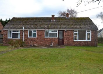 Thumbnail 3 bed bungalow for sale in Haggars Lane, Frating, Frating