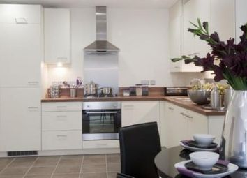 Thumbnail 2 bedroom end terrace house for sale in Miliners Place, Caleb Close, Luton