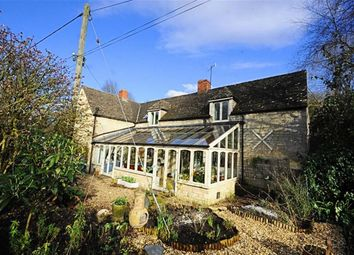 Thumbnail 4 bed detached house for sale in Frogmarsh Lane, South Woodchester, Stroud