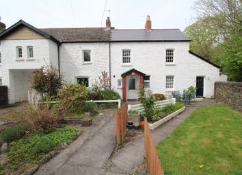 Thumbnail 2 bed terraced house for sale in Cardiff Castle Grounds, Blackweir, Cardiff