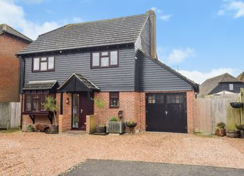 4 bed detached house for sale in Riverside Close, Kingsnorth, Ashford TN23