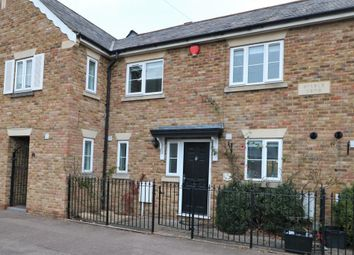 Thumbnail 2 bed cottage to rent in Park Lane, Broxbourne