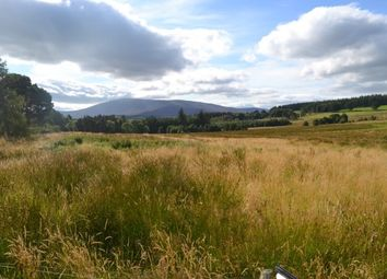 Thumbnail Land for sale in Darglins Farm, Craigellachie
