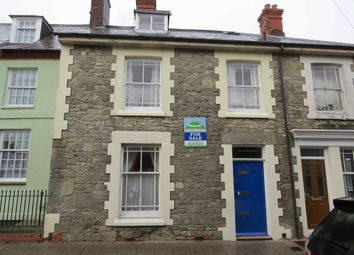 Thumbnail 2 bed flat to rent in Bell Street, Shaftesbury, ., Dorset