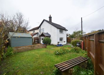 Thumbnail 4 bed cottage for sale in Broadwell, Nr. Coleford, Gloucestershire