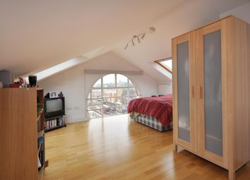 Thumbnail 2 bed duplex to rent in Kilburn High Road, London